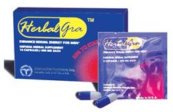 herbal gra for men